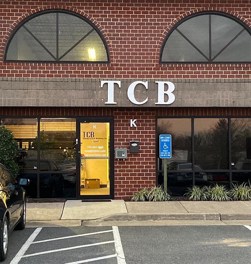 TCB office