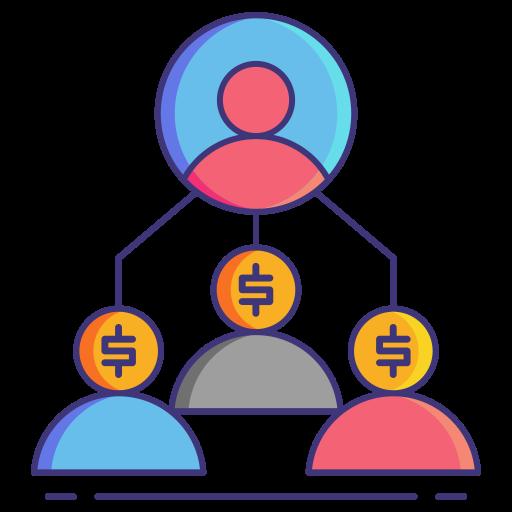 affiliate-marketing icon