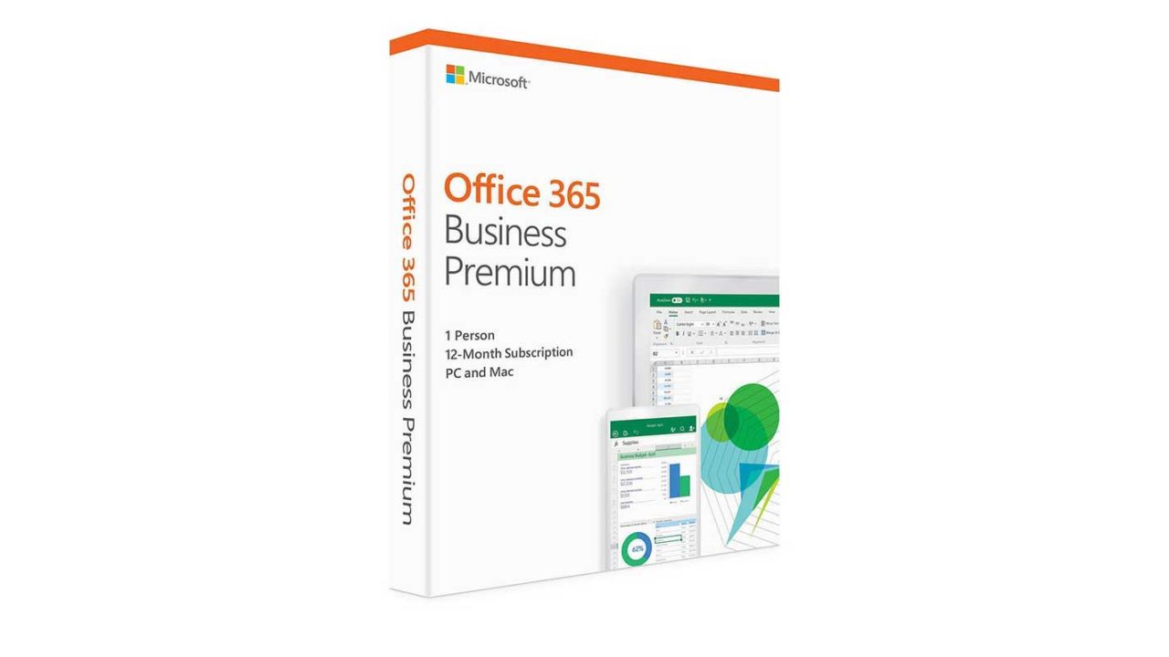 Office 365 Premium software