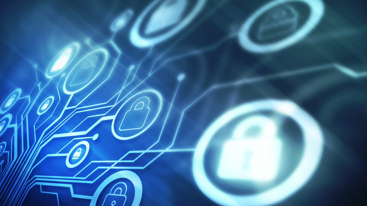 The importance of IT security
