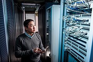 advantages of virtual servers