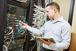 internal and external server management