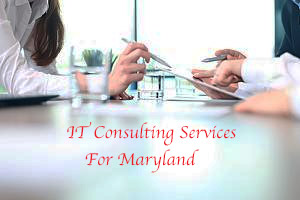 IT consulting services in Maryland