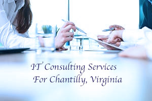 IT consulting services for Chantilly, VA