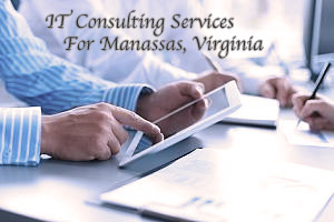 IT consulting services for Manassas, Virginia