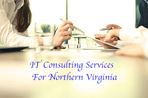 IT consulting services for Northern Virginia