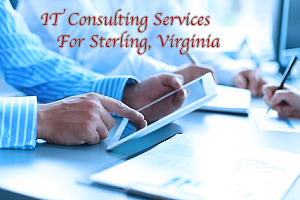 IT consulting services for Sterling, VA