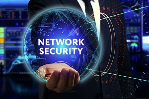 network security is one of the benefits of an experienced outsourced IT support service provider