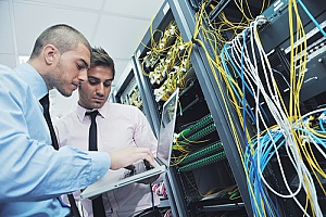 server management in northern virginia