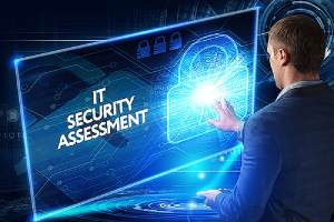 Image depicting Network security assessment