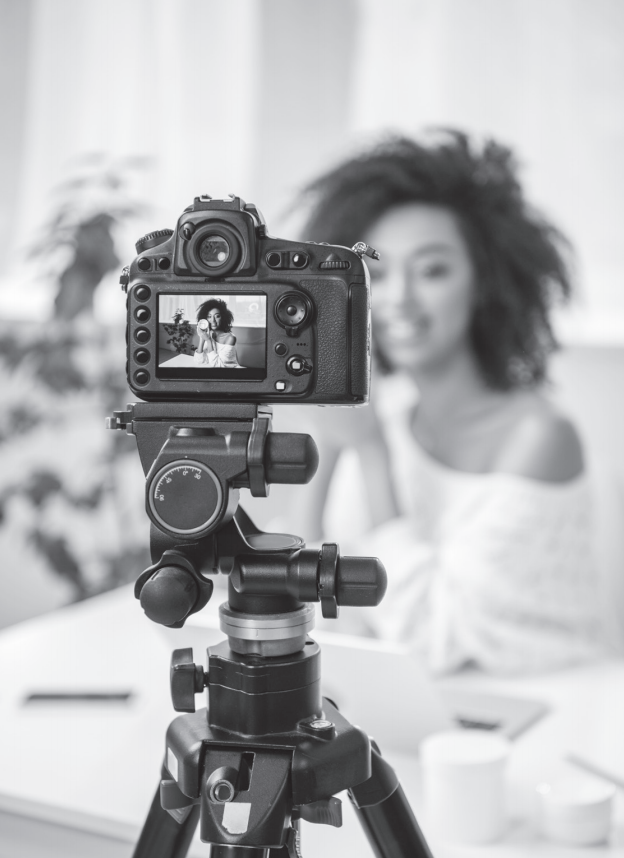 creating video content for a productive 2021