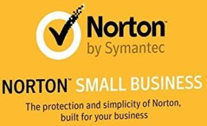 Norton Small Business Full Security