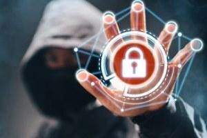 anti ransomware concept