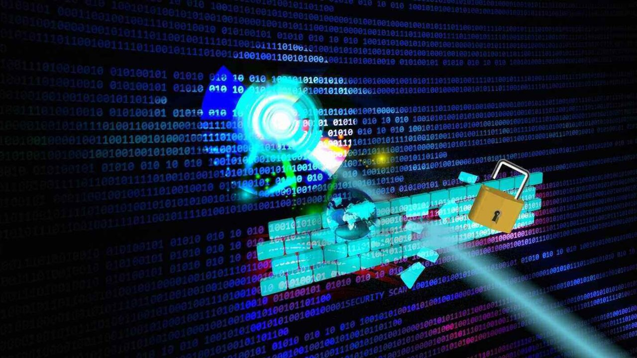 simulating cyber attack on software applications known as penetration testing