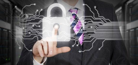 visual representation of security