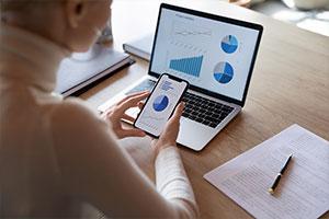 network assessment services running initial assessment